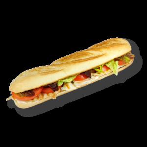 Baguette Vegetal 00