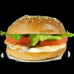 Burger 00