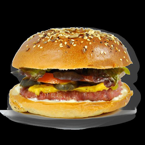 Burger Gourmet