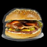 Burger Iberica