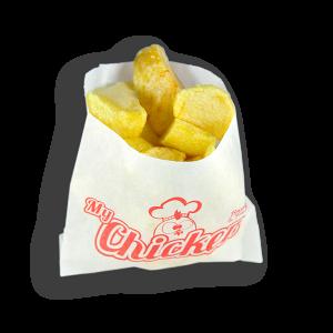 Patatas Rustic
